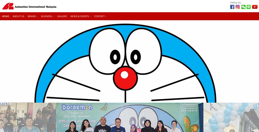 Animation International Malaysia